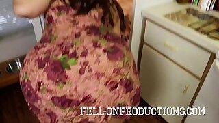 Quiet homemade fuck with Lynn - Brazzers porno