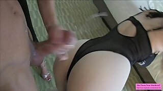 Gorgeous 18 year old stunning muff - Brazzers porno