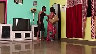 Hypnotized Indian teen facefucked in her bedroom by lucky guy - Brazzers porno